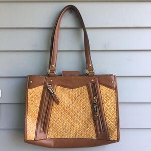 ETIENNE Collection Privée Shopper Tote Bag